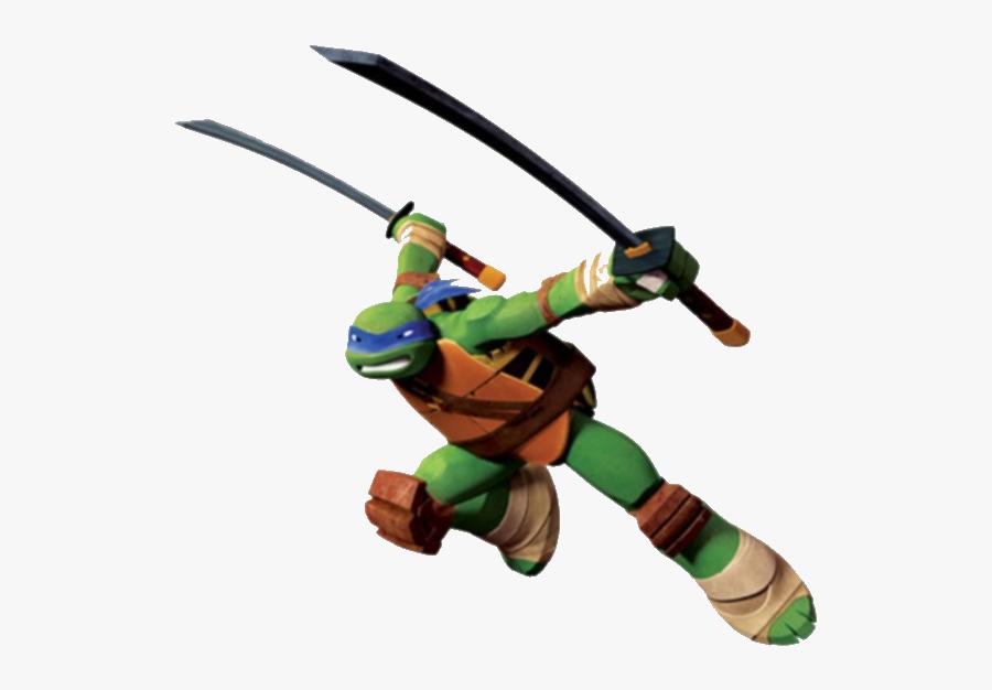 Ninja Turtles Teenage Mutant Ninja Turtles Leonardo Png Free