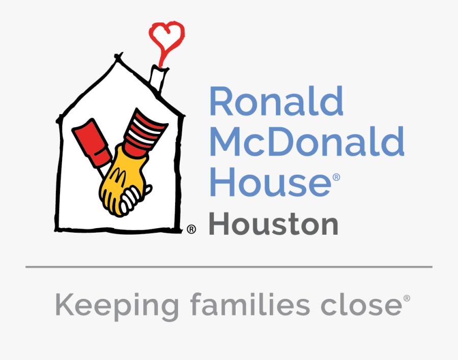 Ronald Mcdonald House Chch, Transparent Clipart