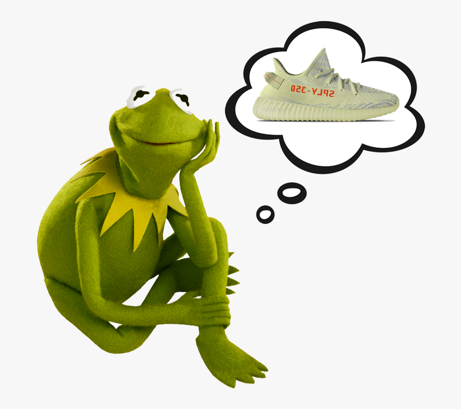 How To Keep Your - Kermit The Frog Png, Transparent Clipart