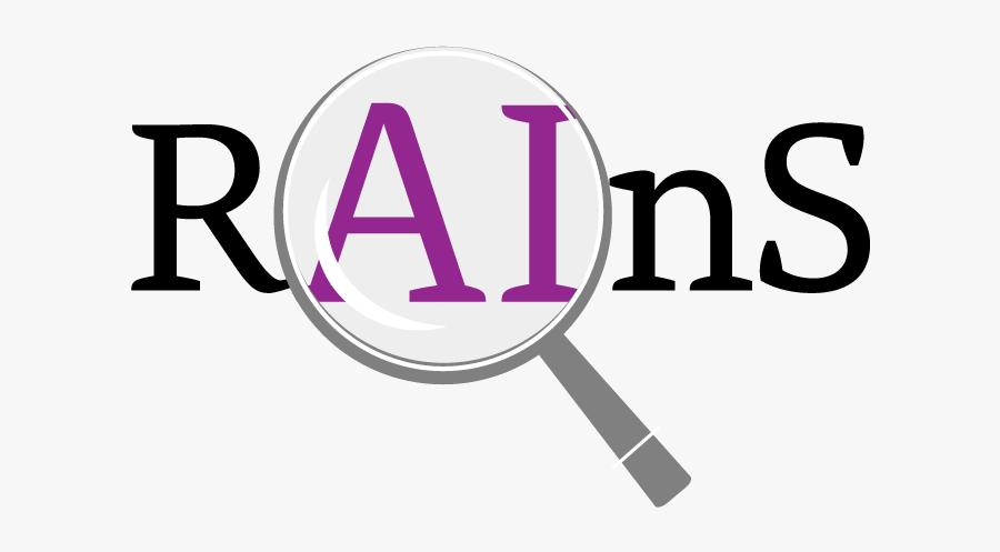 Rains Logo, Transparent Clipart