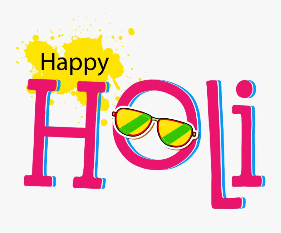 Gif Happy Holi Images 2019, Transparent Clipart