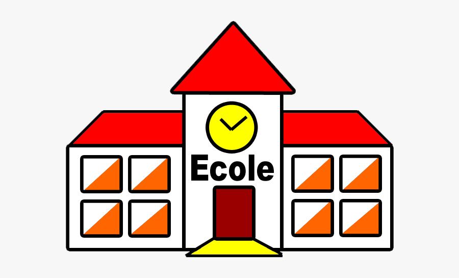 Heure De L Ecole Free Transparent Clipart Clipartkey