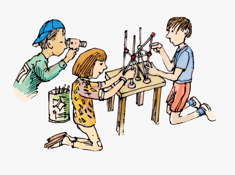 The Marathon Public Library Is Located At 3251 Overseas - Build A Better World Summer Reading Clip Art, Transparent Clipart