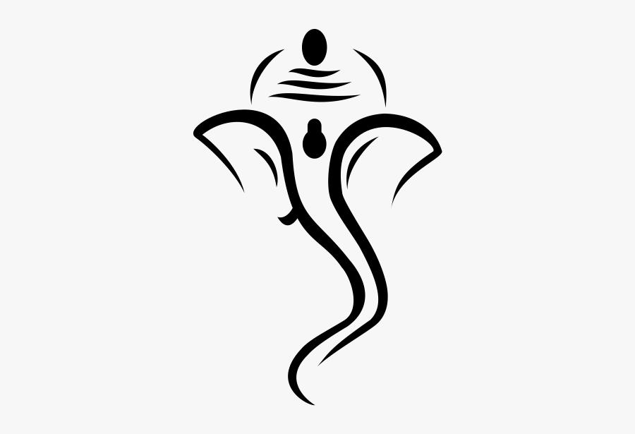 "Ganesha Rubber Stamp""  Class=""lazyload Lazyload Mirage - Sbi Life Ganesh Chaturthi, Transparent Clipart"