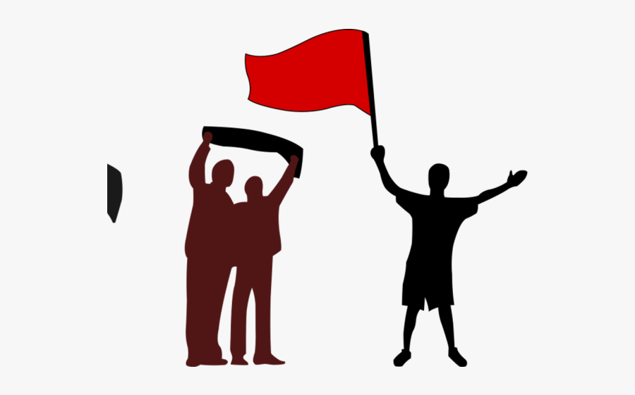 Supporters Clipart, Transparent Clipart