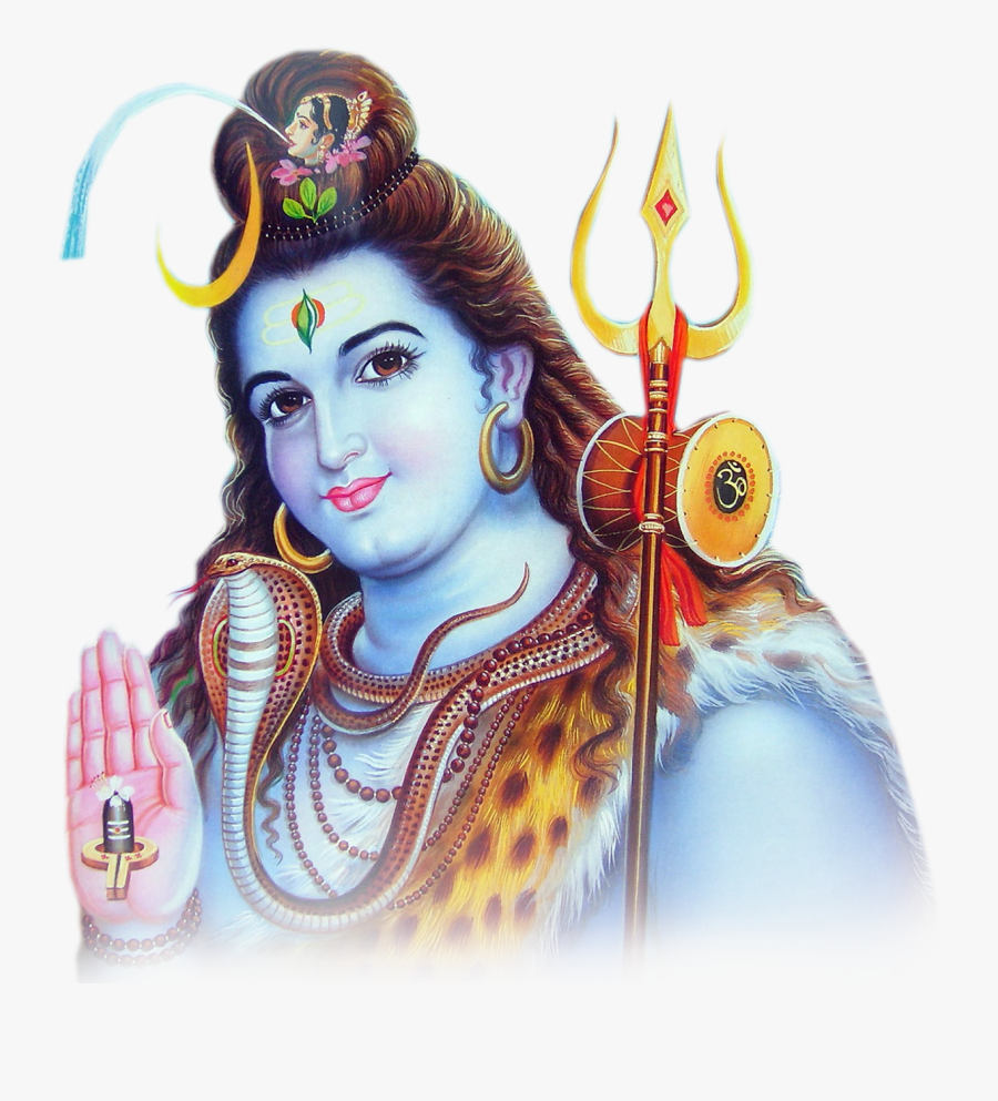 Images For Png Wallpapers - Shiva God Hd Png, Transparent Clipart