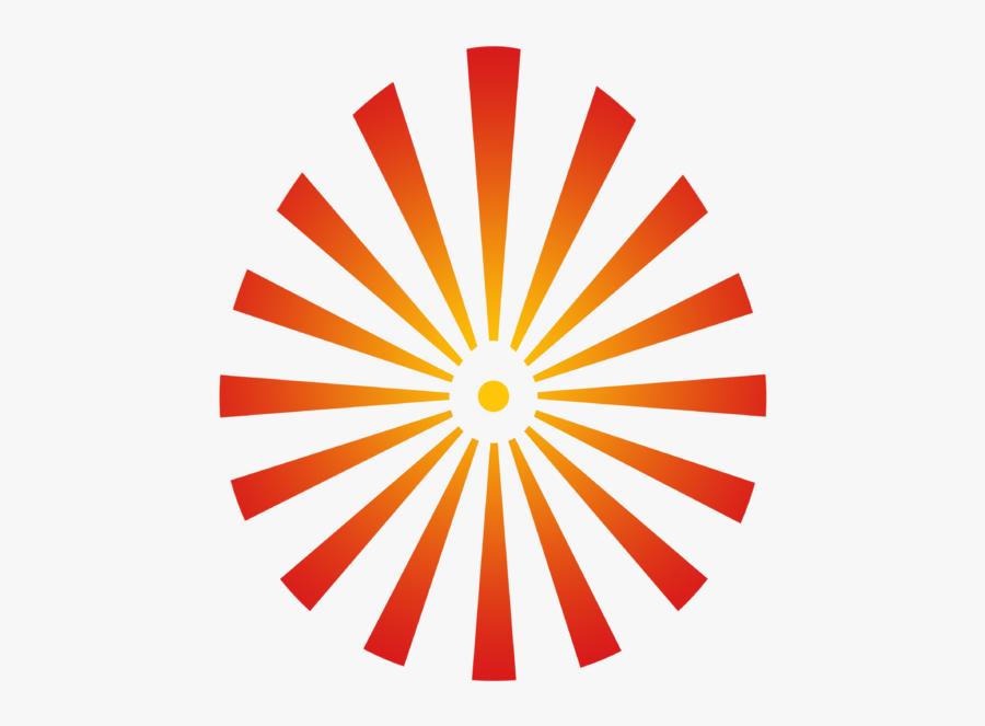 Om Shanti Logo, Transparent Clipart