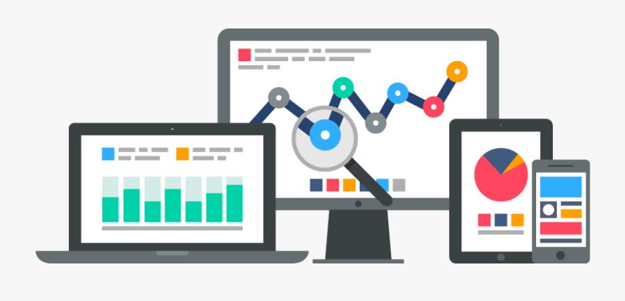 Digital Marketing Agency Benefits, Transparent Clipart