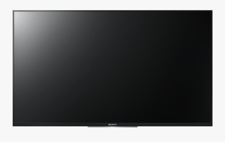 Led Television Png Image - Hisense 4.4 Compact Refrigerator, Transparent Clipart