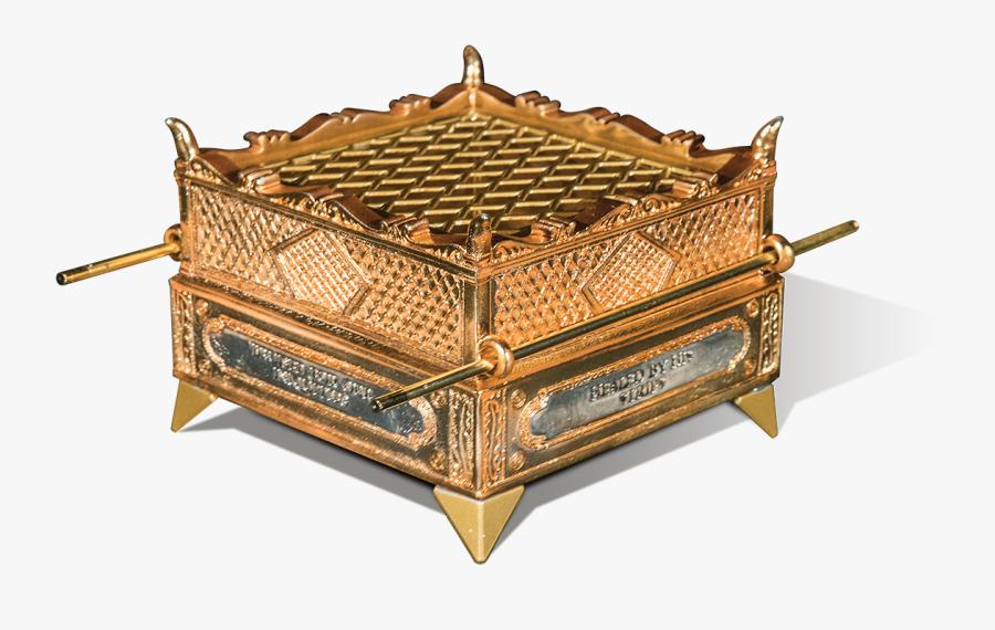 Ark Of The Covenant Transparent, Transparent Clipart