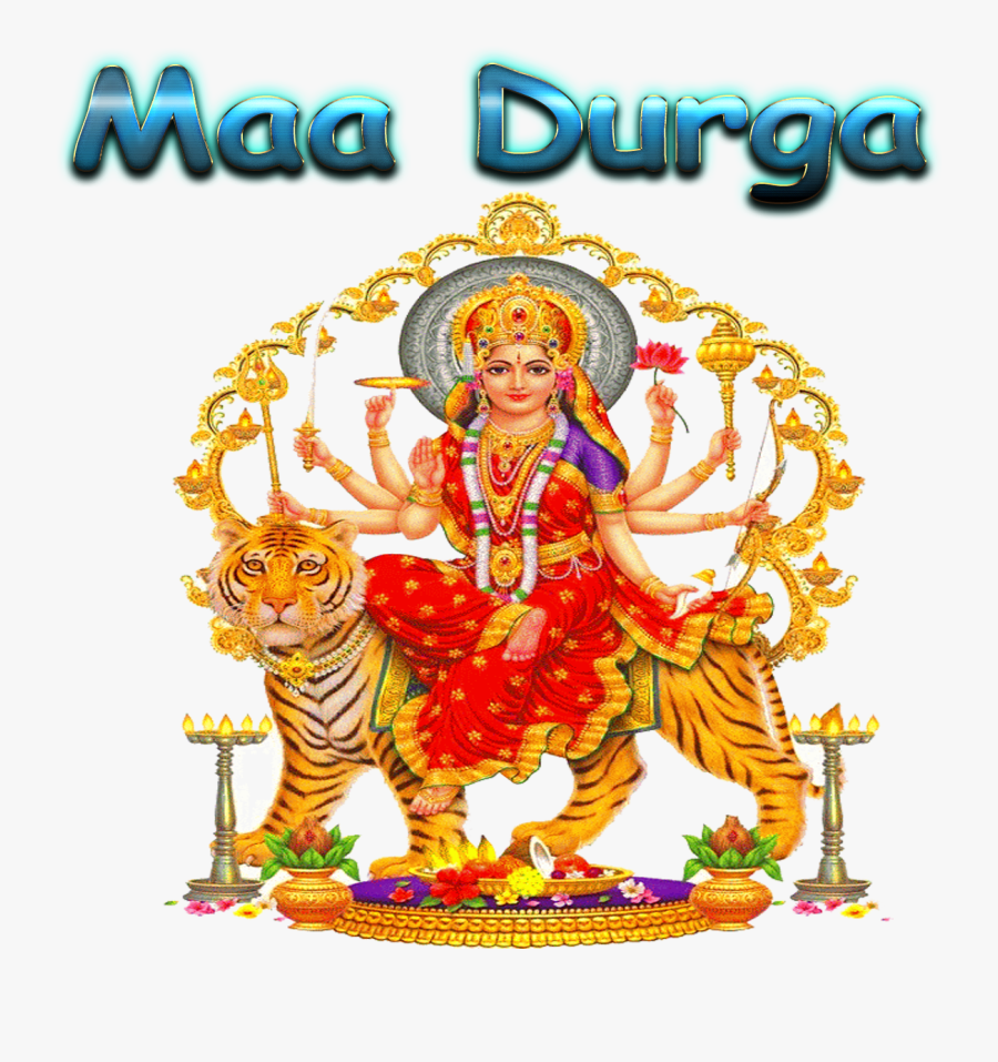 Traditional Indian Gods, Transparent Clipart