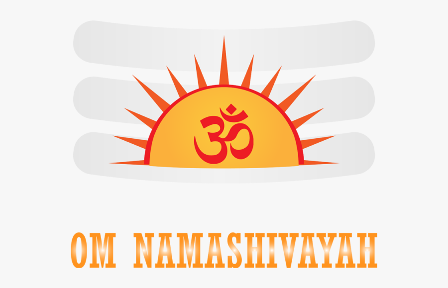 God Vector Trident Shiva - Poster, Transparent Clipart