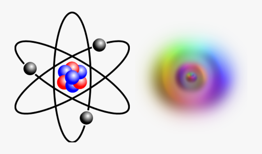 Transparent James Chadwick Atomic Model Free Transparent Clipart Clipartkey