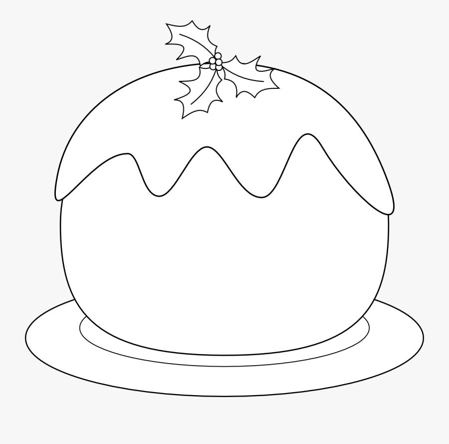 Christmas pudding png Christmas pudding clipart Christmas pudding printable
