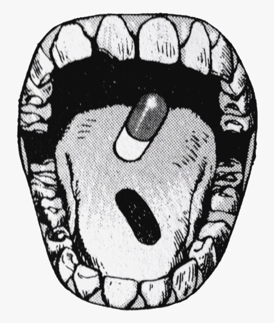 Transparent Akira Pill Png Akira Pill Free Transparent Clipart Clipartkey