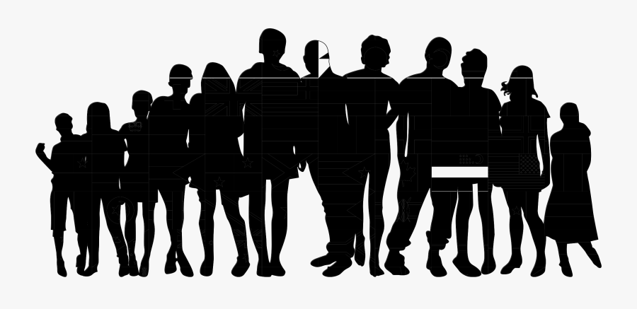 Social Group Human Behavior Public Relations Team - Social Group, Transparent Clipart