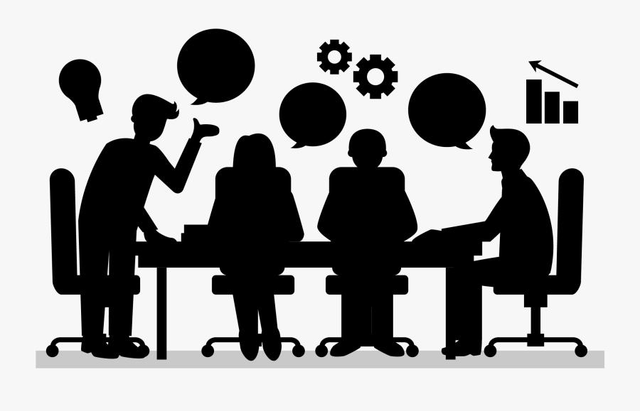 Clip Art Human Behavior Social Group Public Relations - Comportamiento En Un Grupo Social, Transparent Clipart