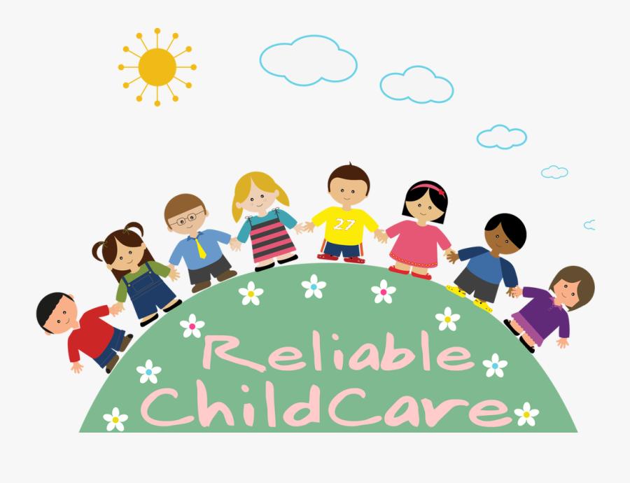 Child Care Png, Transparent Clipart