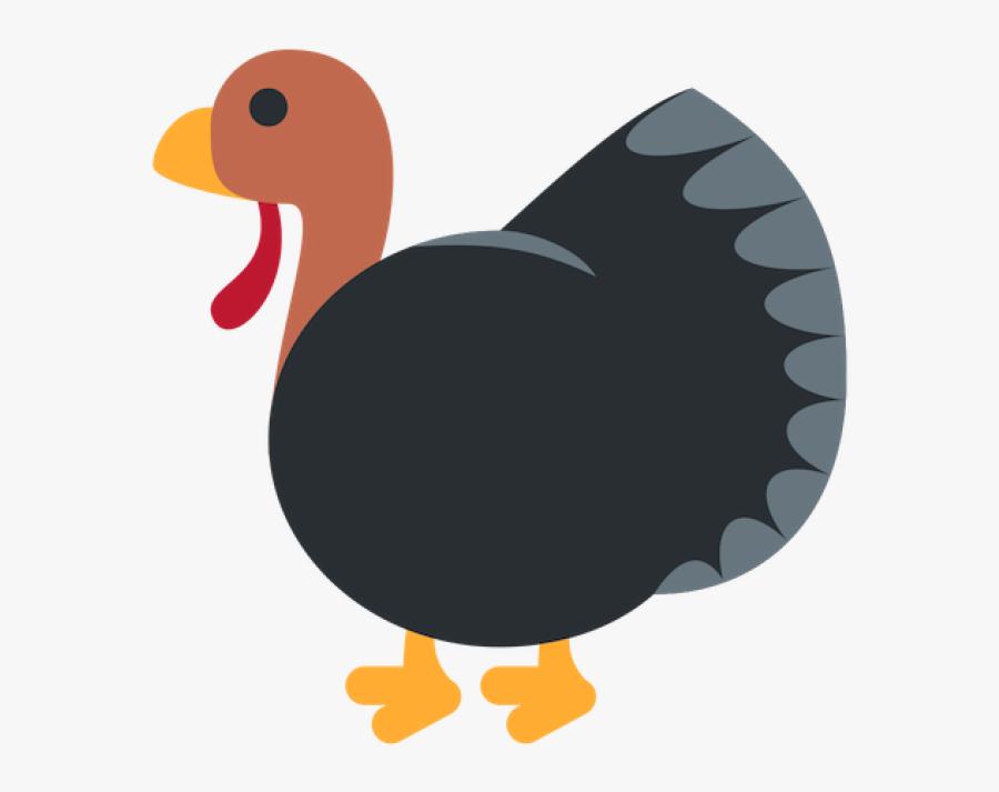 Individual Race Registration - Turkey Emoji, Transparent Clipart