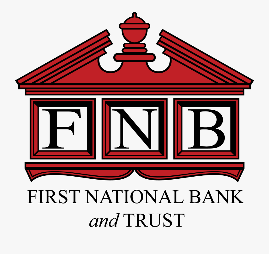 First National Bank & Trust - Bureau Of Safety And Environmental Enforcement, Transparent Clipart