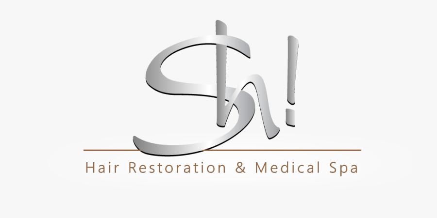 Sami Halaseh Hair Restoration & Medical Spa - Graphic Design, Transparent Clipart