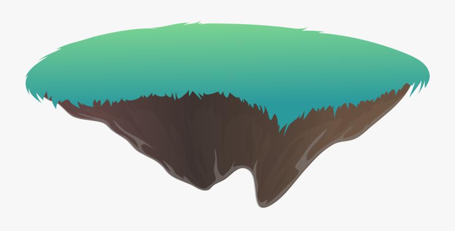 Organism,green,table - Platform For Games Png, Transparent Clipart