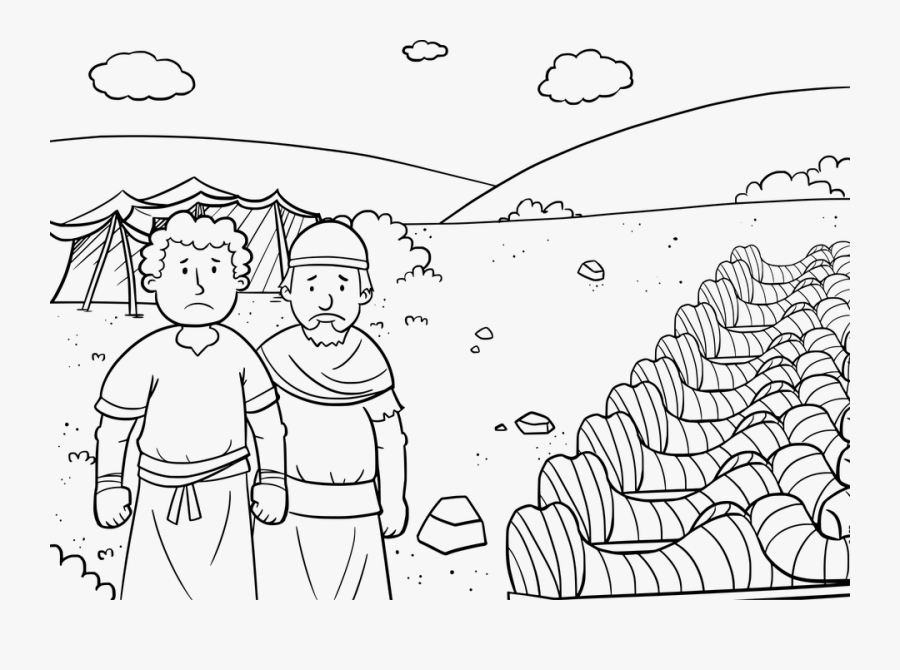 Bible Stories Coloring Pages | Bible coloring pages, Bible ... | 670x900