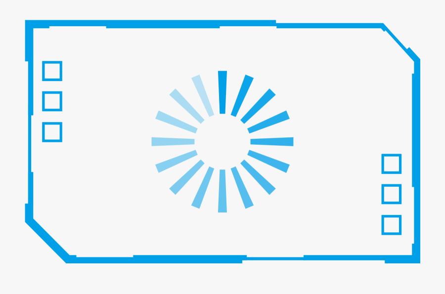 Transparent Square Box Png - Straight Stitch Designs, Transparent Clipart