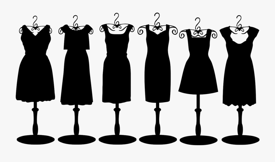 Image Result For Fashion Png - Fashion Accessories Clipart Black And White, Transparent Clipart