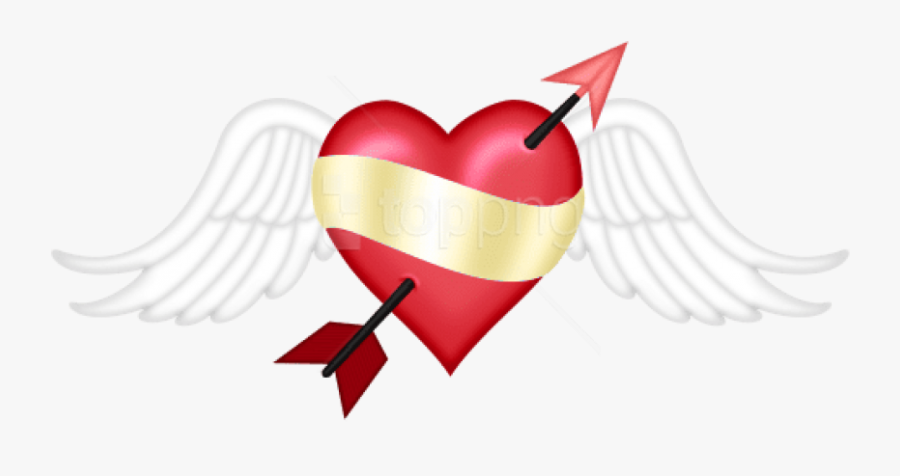 Heart,love,clip Day,fictional Character - Dibujo Amor Diseño Grafico, Transparent Clipart