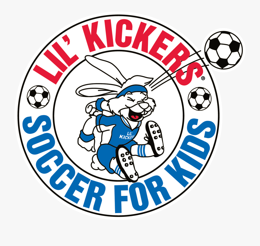 Lil Kickers Logo - Little Kickers Soccer For Kids, Transparent Clipart