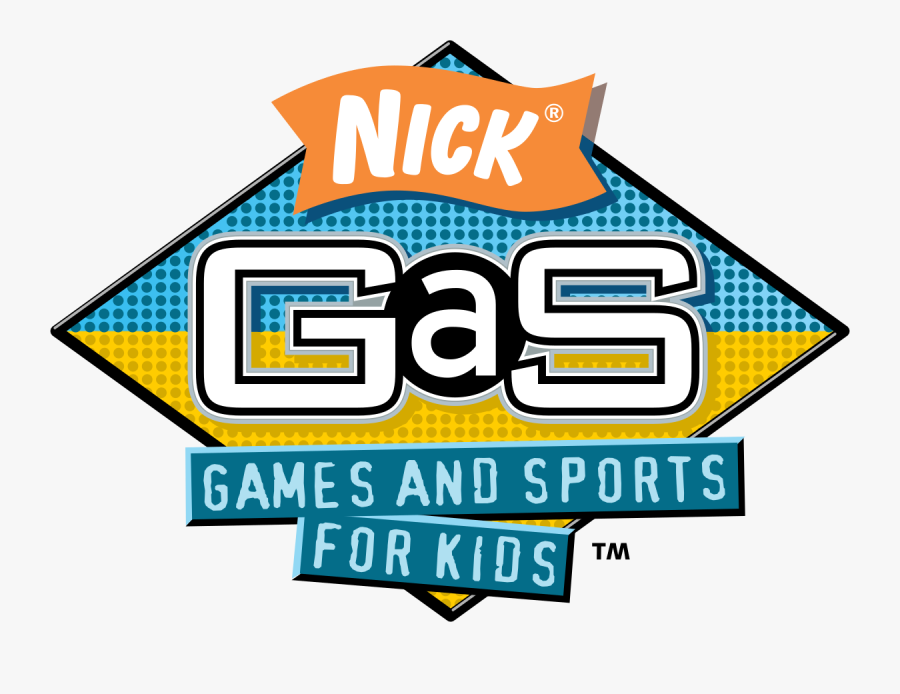 Nick Gas Game And Sports, Transparent Clipart
