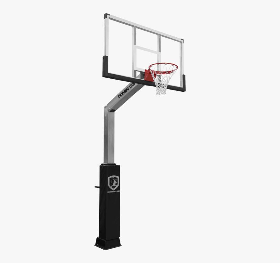 Basketball Backboard Png - Nba Basketball Net Png, Transparent Clipart