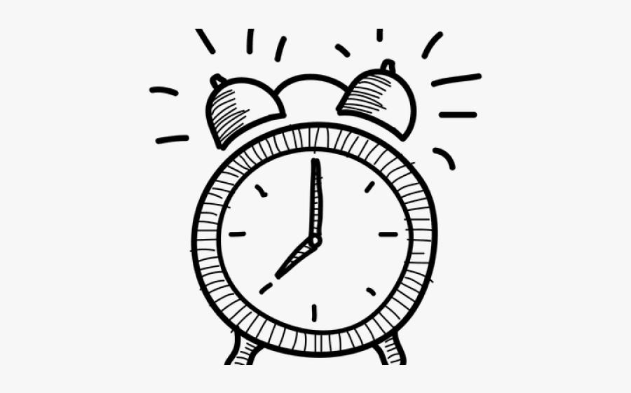 Clipart Clock Transparent Background, Transparent Clipart