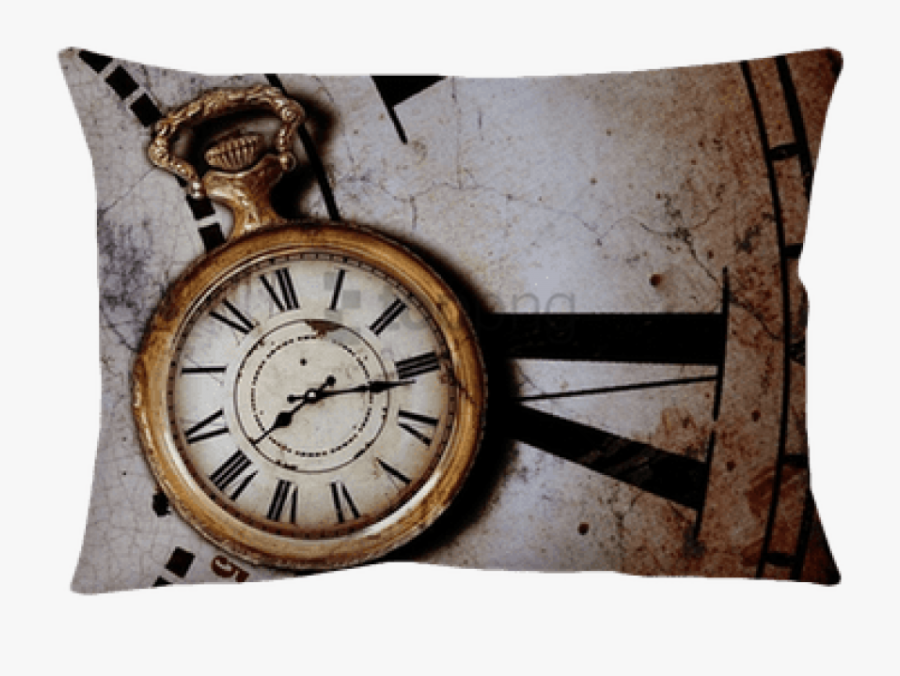 Clock,wall Clock,furniture,home Accessories,pocket - Clock, Transparent Clipart