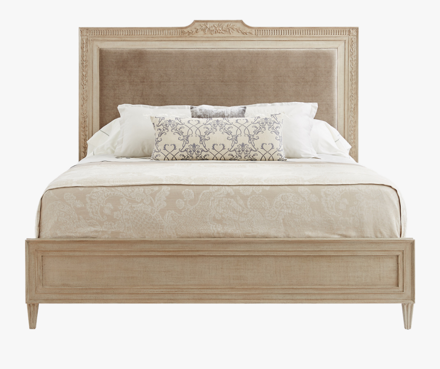 Bed Png Hd Image - Bed .png, Transparent Clipart