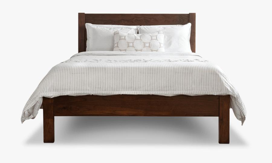 Bed Frame, Transparent Clipart