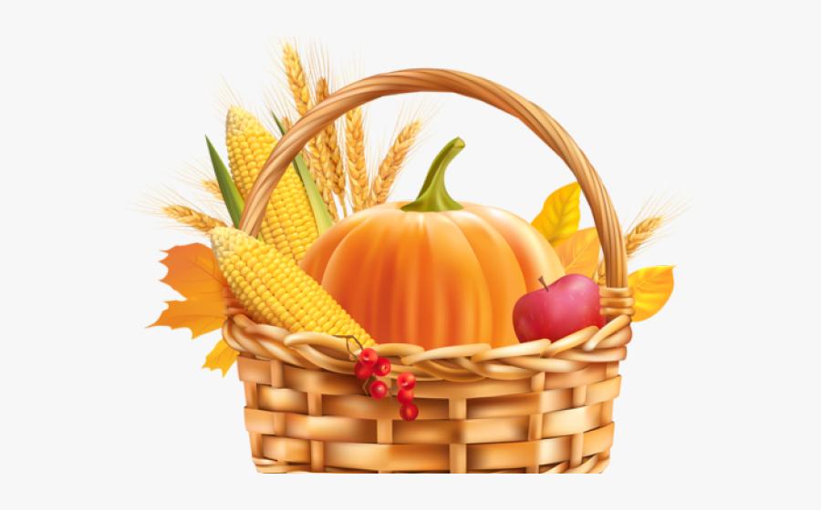 Svg Transparent Download Free On Dumielauxepices Net - Basket Vegetables And Fruits Clipart, Transparent Clipart