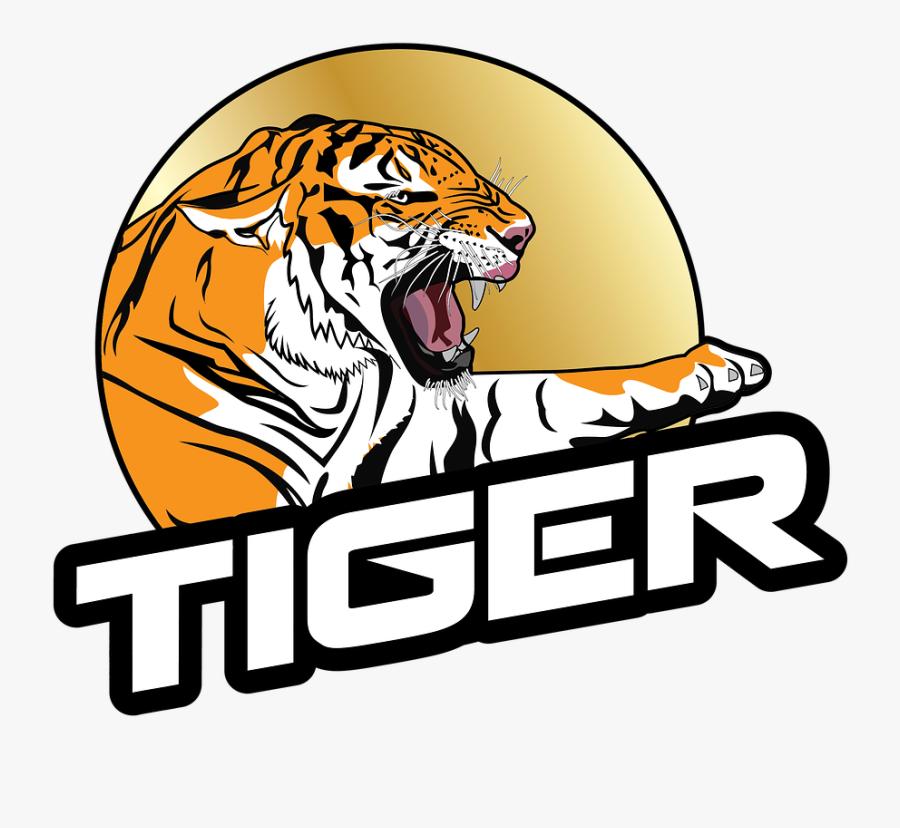 Tiger Png 27, Buy Clip Art - Siberian Tiger, Transparent Clipart