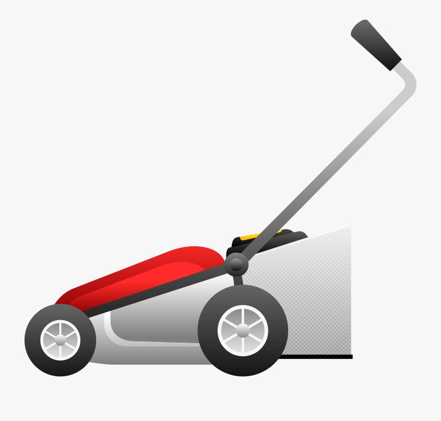 Tool,walk Behind Mower,hardware - Lawn Mower, Transparent Clipart