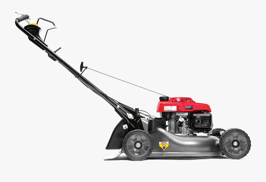Image Of The Hrr Microcut Rear-bag Lawn Mower - Honda Lawn Mower Hrr21610vkc, Transparent Clipart