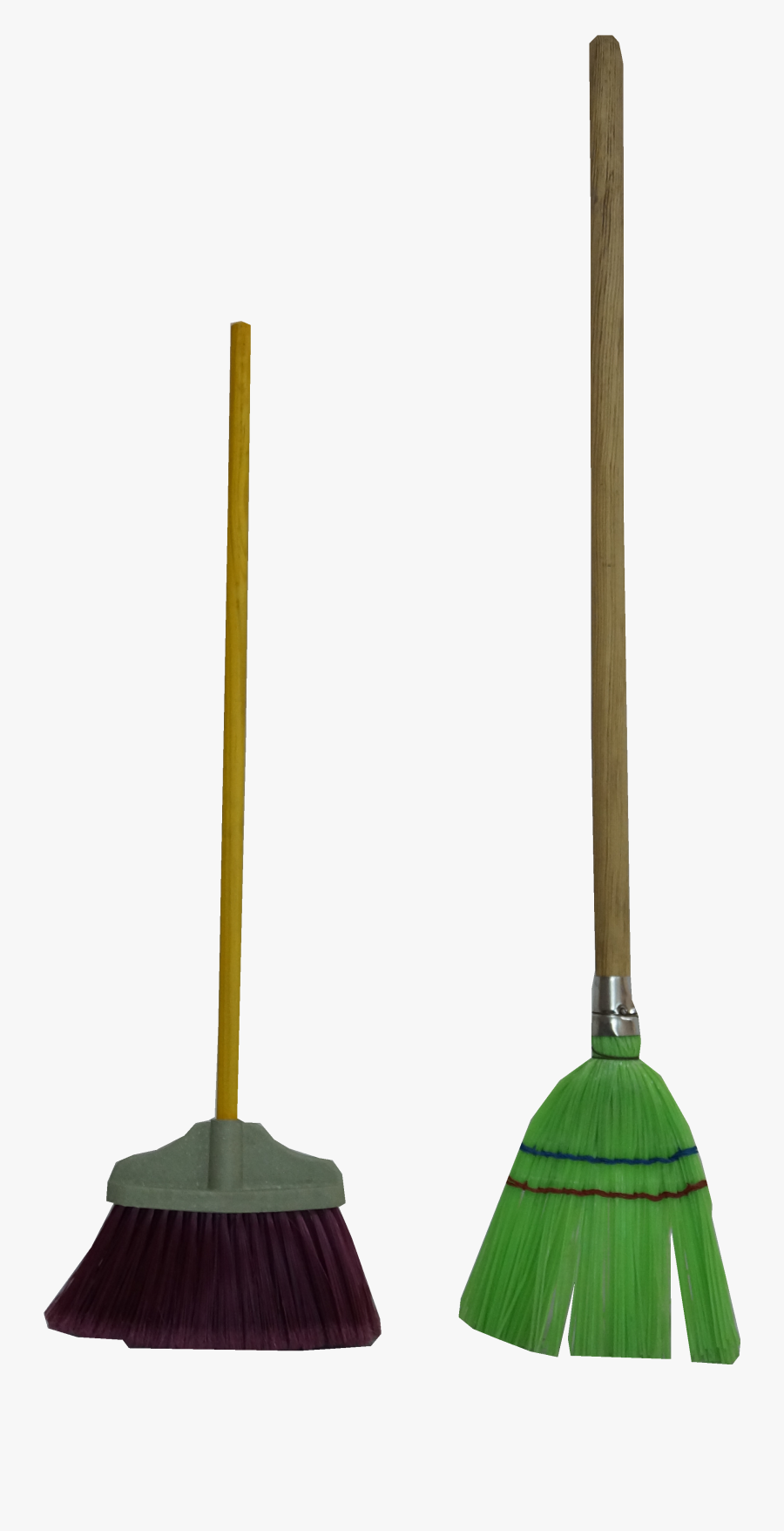Lawn Mower - Floor, Transparent Clipart