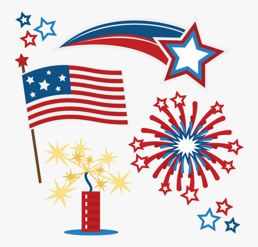 4th Of July Images Free - 4th Of July Svg Free, Transparent Clipart