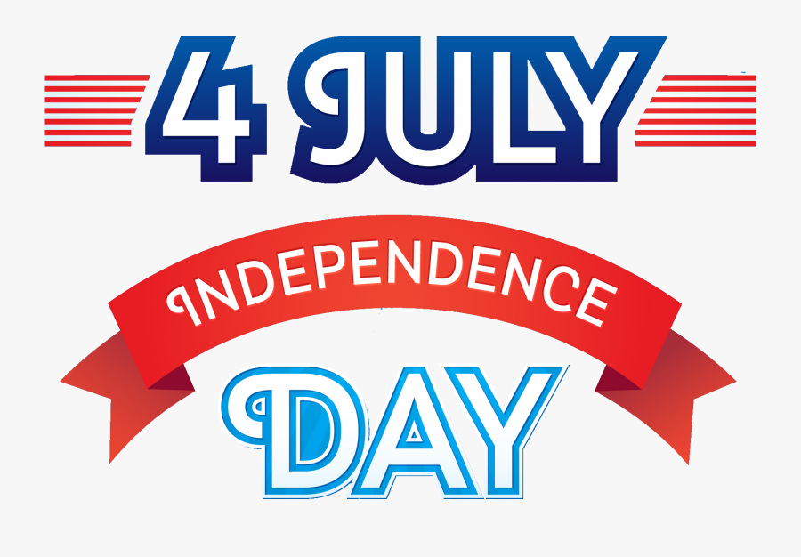 4th Of July Png, Transparent Clipart