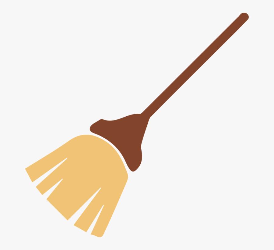 Broom Png, Transparent Clipart