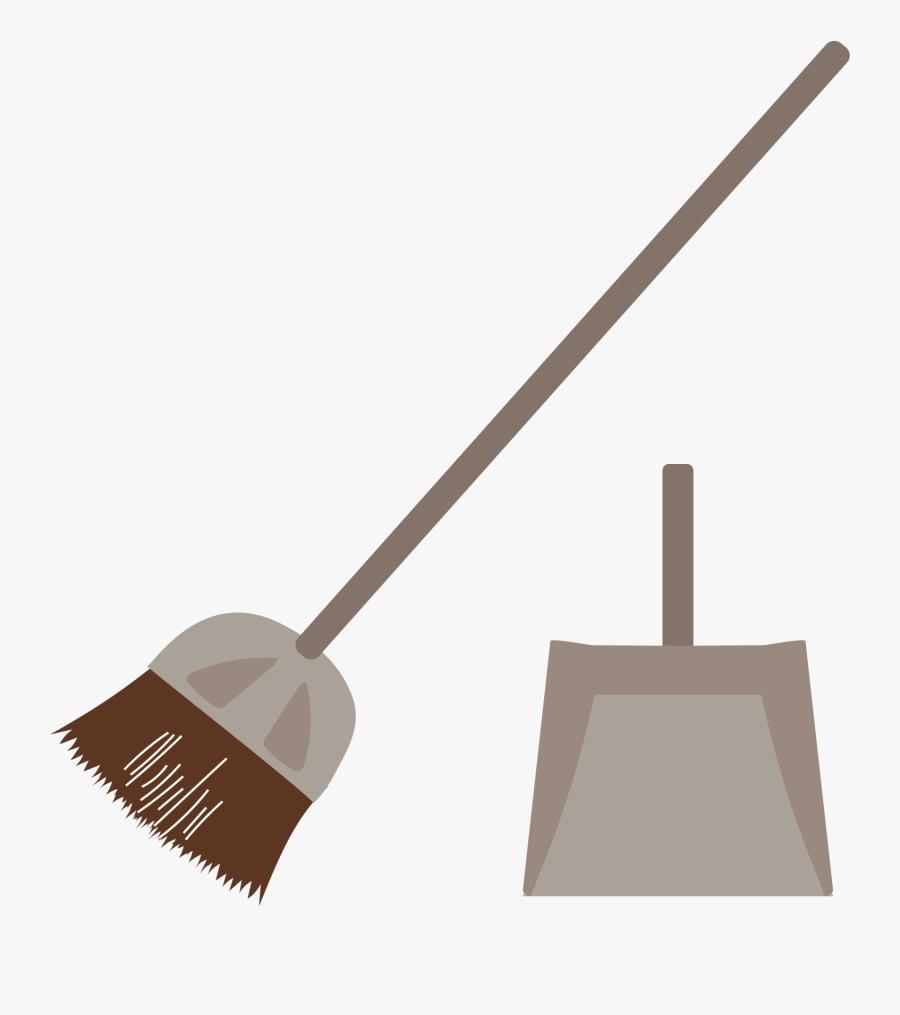 - Broom Clipart , Png Download - Broom, Transparent Clipart