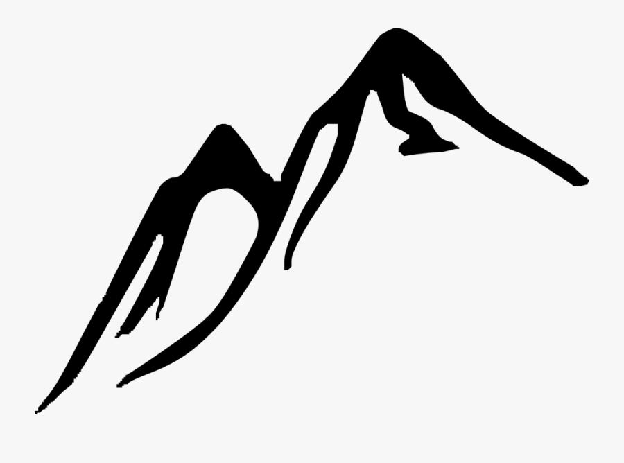 Mountains-294111 960 - Mountains Clipart, Transparent Clipart