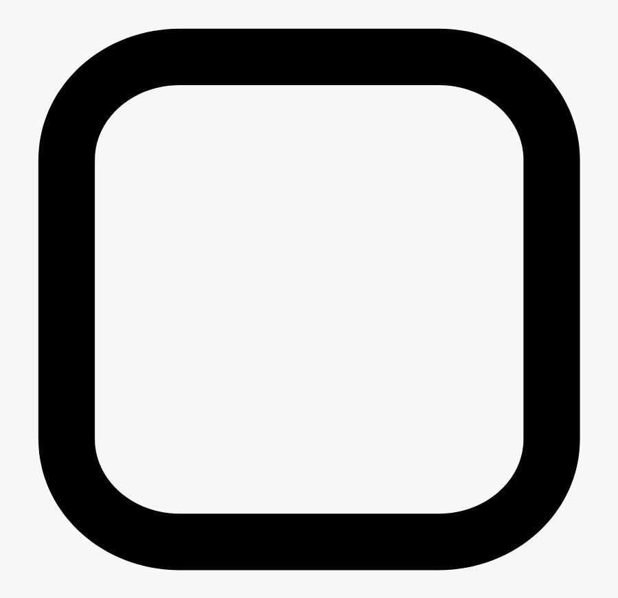 Check Mark Clipart Encapsulated Postscript - Square Check Box, Transparent Clipart