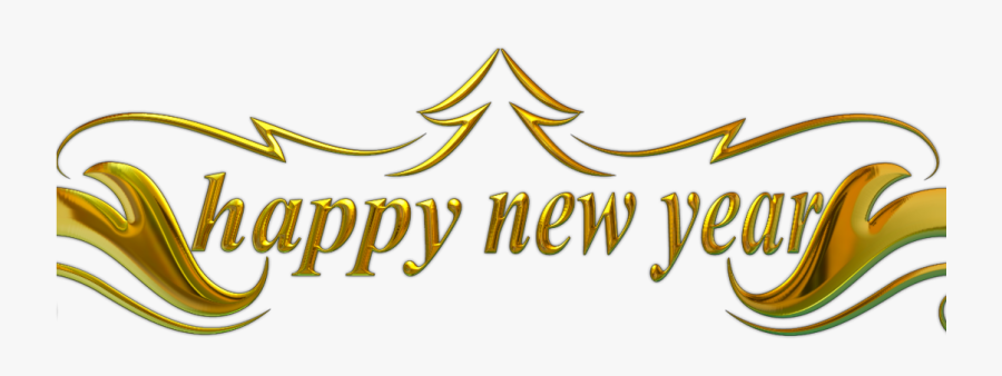 Happy New Year 2019 Clipart , Png Download - Happy New Year 2019 Images Png, Transparent Clipart