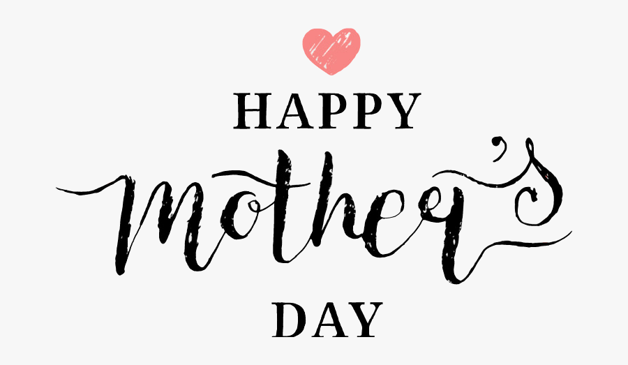 Transparent Happy Mothers Day Clipart - Happy Mothers Day Png, Transparent Clipart
